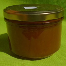 Confiture Mirabelle,300g